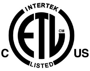 InterTek Listed - titanchair.ca