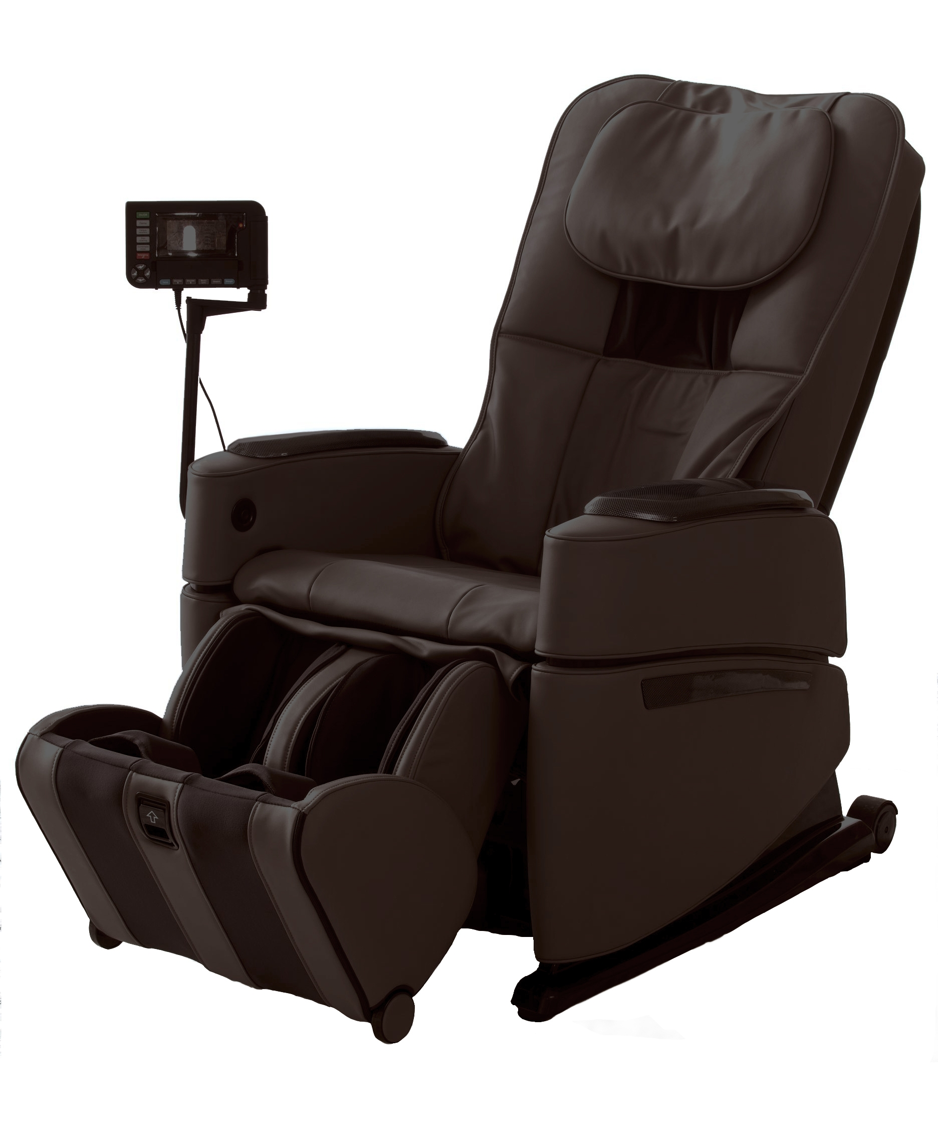 best of human touch massage chair